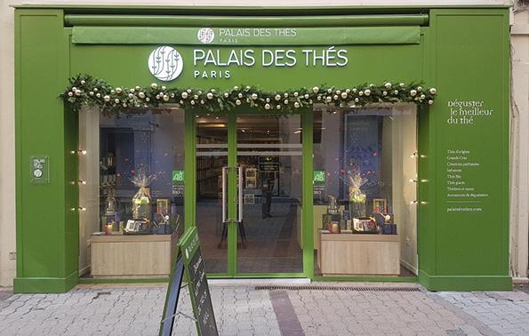 Palais des Thés-Boutiquen Grenoble 38000