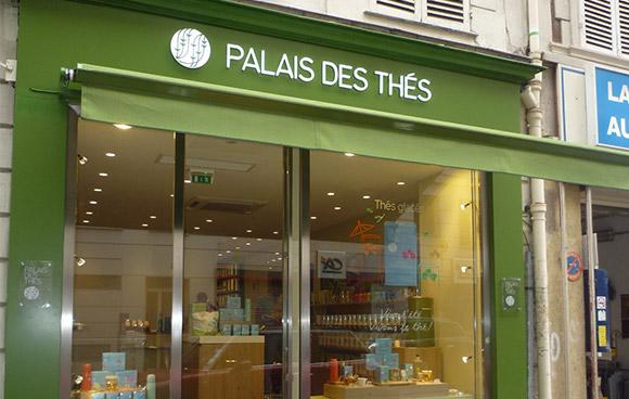 Boutique Palais Des Thés Neuilly-Sur-Seine 92200