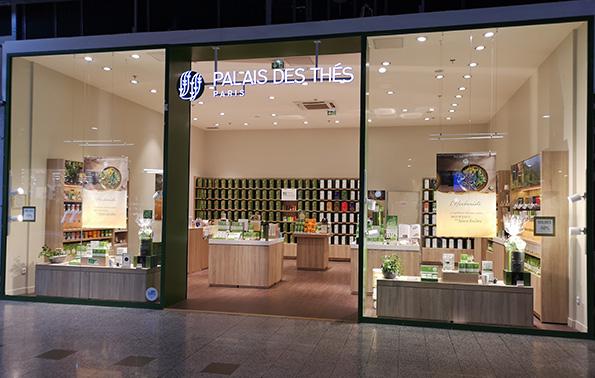 Boutique Palais Des Thés Blagnac 31700