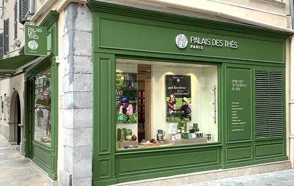Palais Des Thés Store Toulon 83000