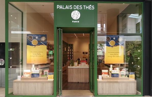 Palais Des Thés Store Béziers 34500