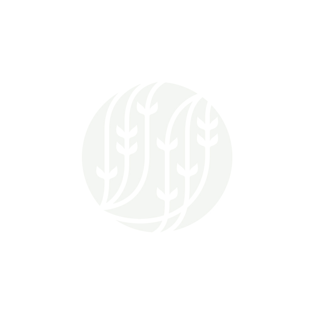 TEESIEB AUS VERSILBERTEM METALL MIT ABLAGE W711E