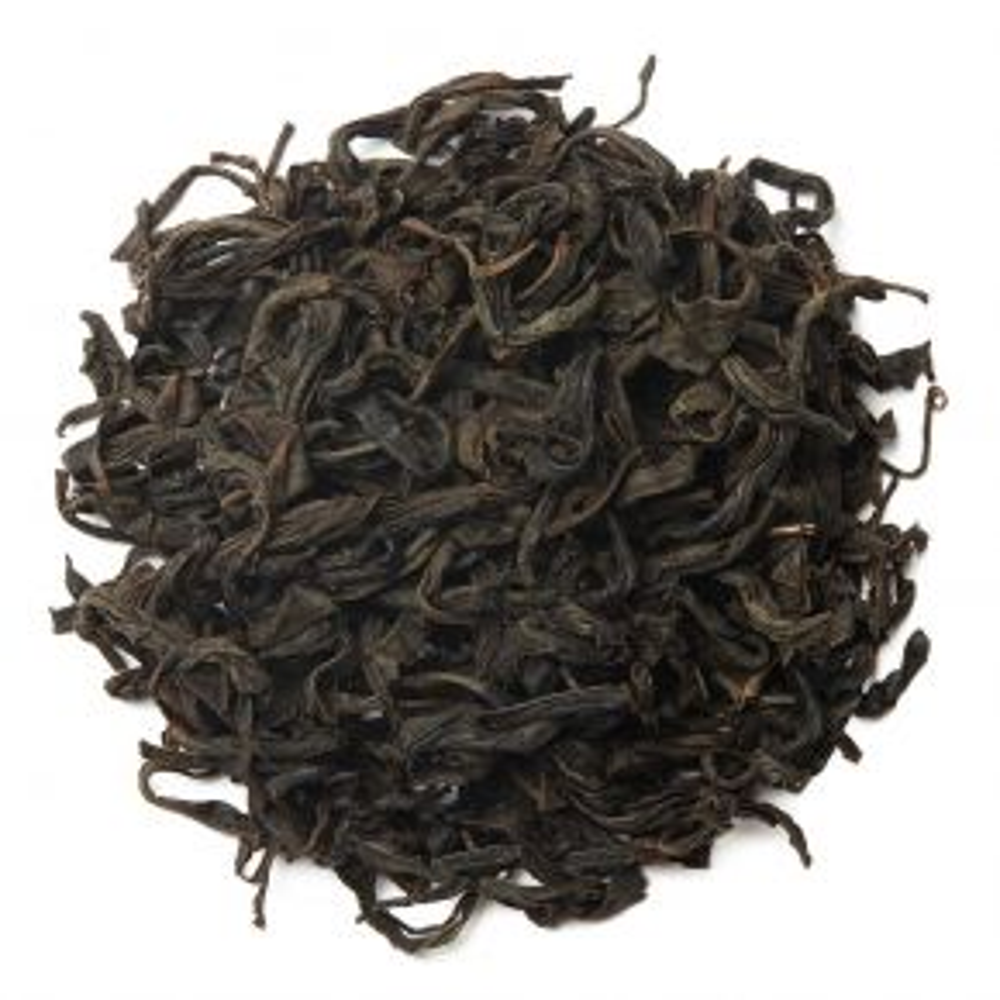 Thé noir de Boseong - Palais des thés