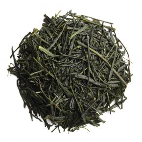 Organic Saemidori Kirishima Shincha -  2020 New Season Japan green tea