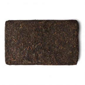 Qingshan Dark Tea Brick