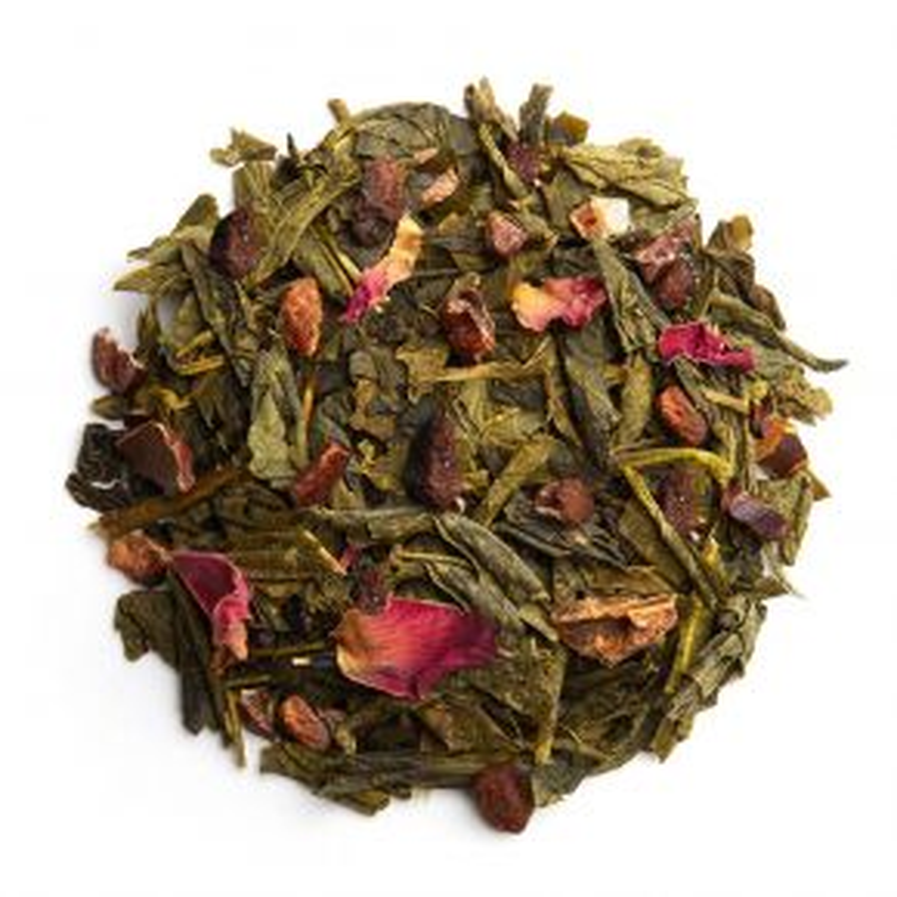 Thés de Noël - Thé des Étoiles, thé vert - Palais des Thés