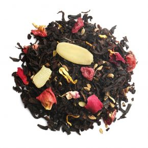 Thé des Gourmets - Flavoured black tea, gourmet and fruity