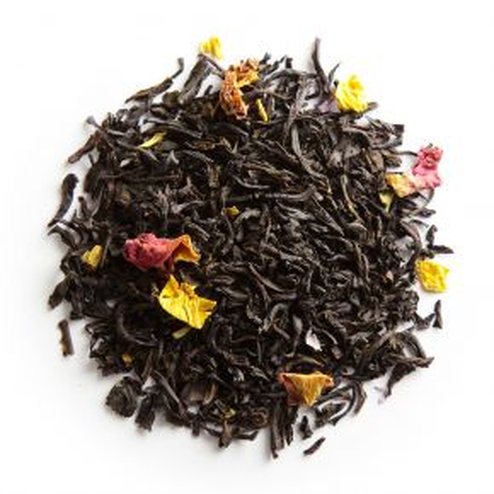 Thé du Hammam Black Leaf