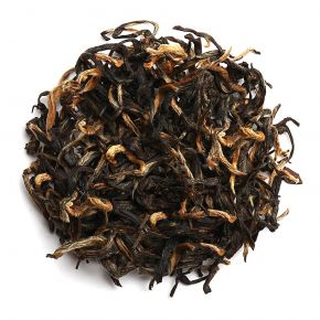 Pathivara PTE 3 Gold - Black tea from Panchtar, Nepal - First Flush 2019 - Palais des Thés