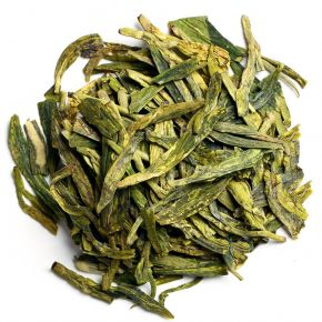 Long Jing Imperial - Japanese green tea