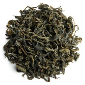 Green tea from Georgia
