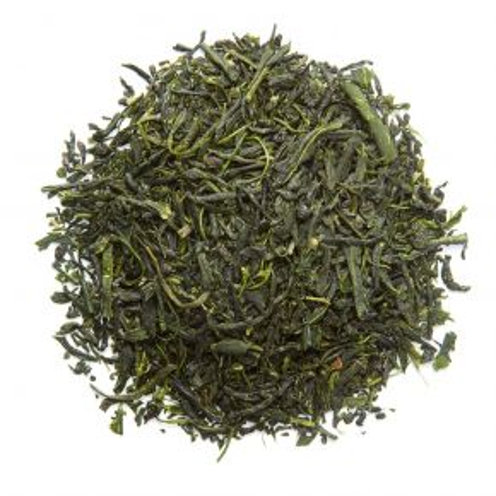 Tamaryokucha Mushisei Premium - 2019 New Season Japan green tea - Palais des Thés