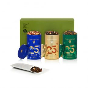 Essential n°25 Teas Gift Set