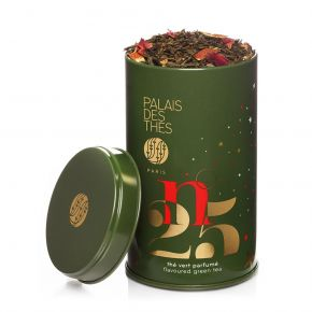 Green Tea N°25 - Palais des Thés