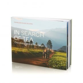 In search of Tea - Discovery and Knowledge