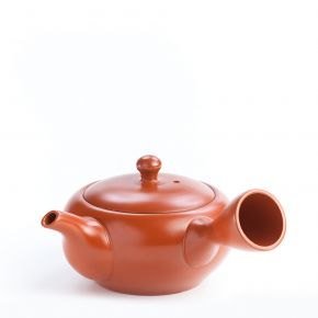 Traditional Japanese Kyusu Teapot 0.25L
