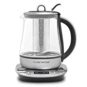 Kettle Teapot Sencha Ice 1.2L– Riviera & Bar