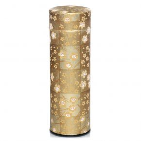 Washi Canister Floral Constellation