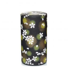 Washi Canister Winter Dream