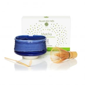 Coffret d'initiation Matcha