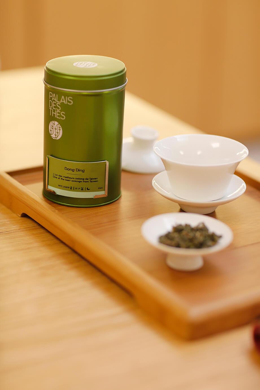 Comment bien conserver son thé ?