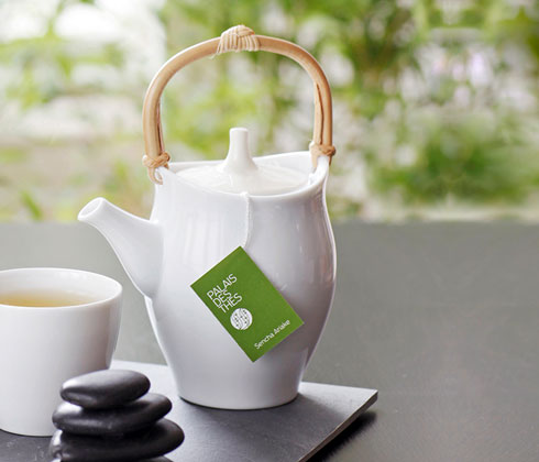 Comment déthéiner son thé ?