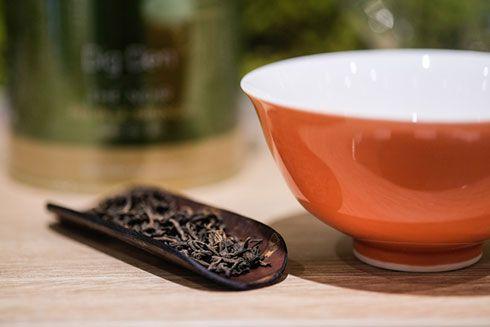 Apprendre à doser son thé