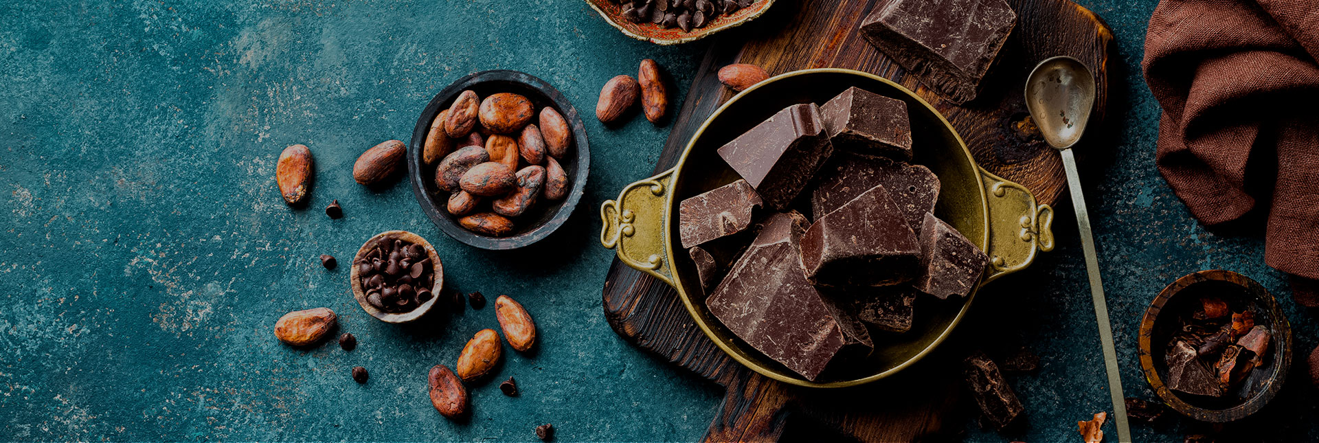 Tea & Chocolate pairings