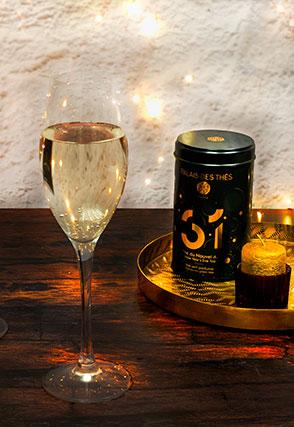 Thé N°31 Cocktail