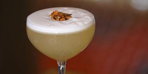 Cocktail Émotions d'automne