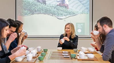 The Tea School