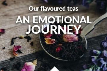 Flavoured teas