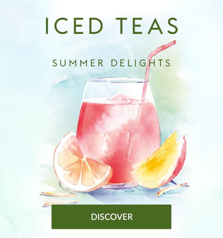 Iced Teas Mobile