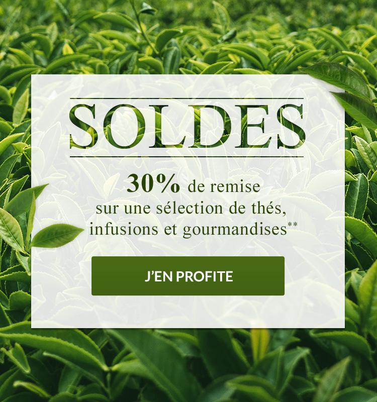 Soldes Mobile