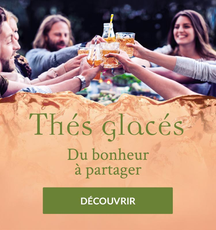 Campagne Thés Glacés