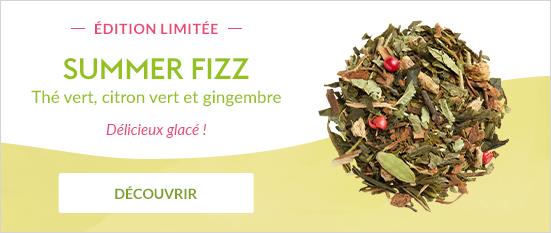 Summer Fizz BIO