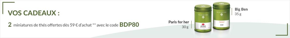 Offre BDP80 desktop