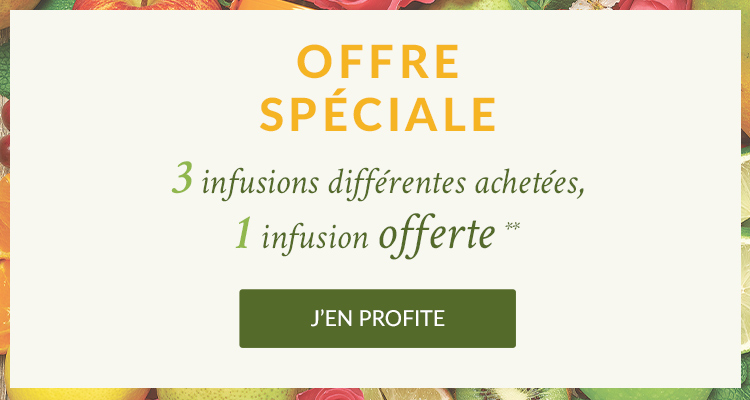 Offre Infusions 2020 mobile