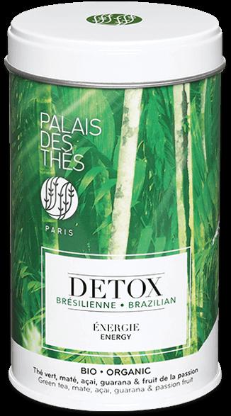 DETOX Brésilienne