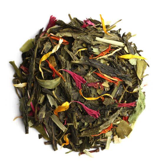 DETOX-Tee auf brasilianische Art