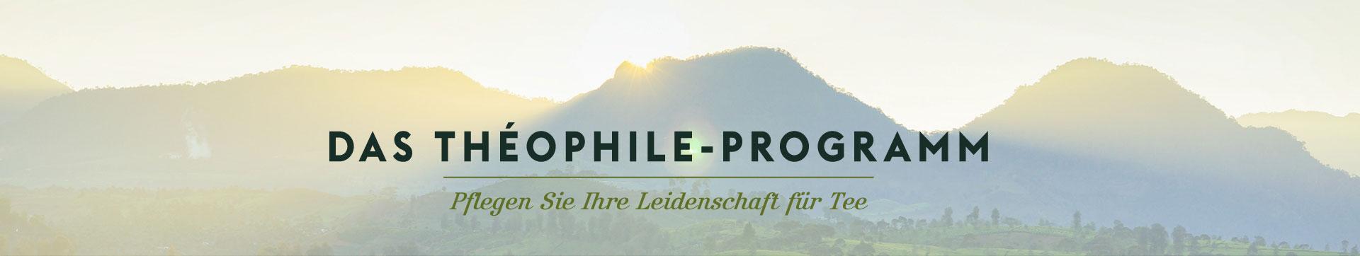 Le Programme Théophile