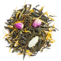 Thé des Vahinés – Thé vert