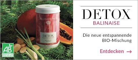 Detox Bali BIO
