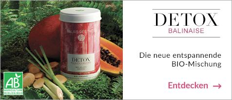 Detox Bali