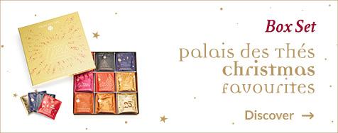 Coffret Les Plus Beaux Noëls du Palais