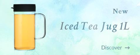 Carafe thés glacés