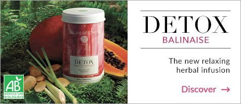 Organic Detox Balinese