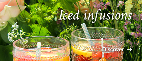 Iced Infusions