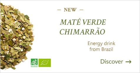 Maté Verde Chimarrão