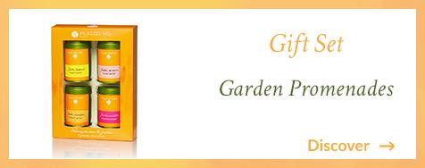 Garden Promenades Gift Set